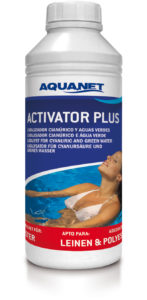 Productos de Piscina Activador Plus