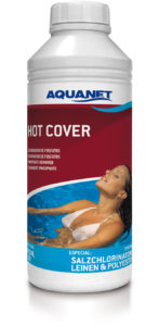 Productos de Piscina Hot Cover