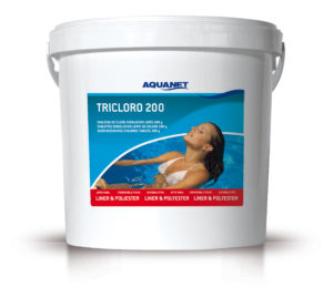 Productos de Piscina Tricloro