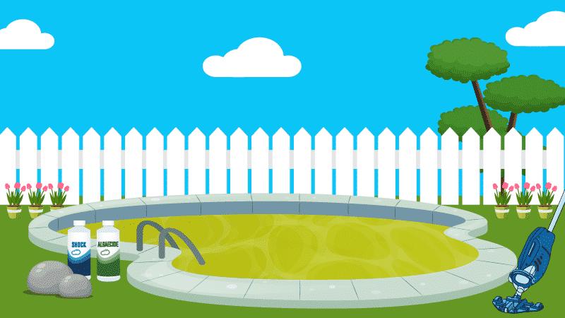 productos para limpiar piscinas en algeciras y campo de gibraltar